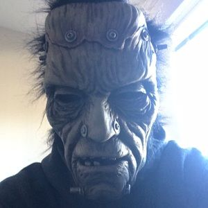 Other - Frankenstein mask ! Awesome and lightweight